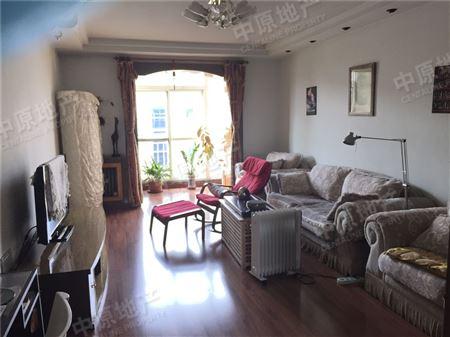 凯立天香家园-客厅
