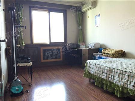 凯立天香家园-卧室