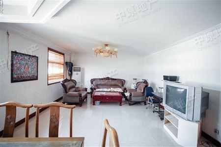 龙海公寓-客厅