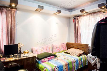富方园-卧室