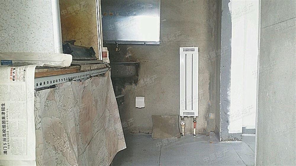 盛和家园-厨房