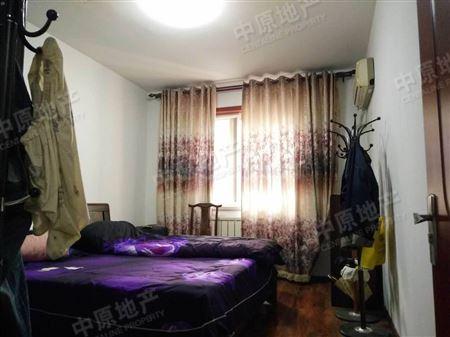 桦林园二期-卧室