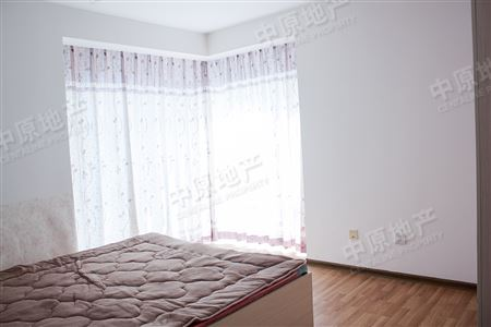 九州国际-卧室