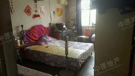 蝶桥公寓-卧室
