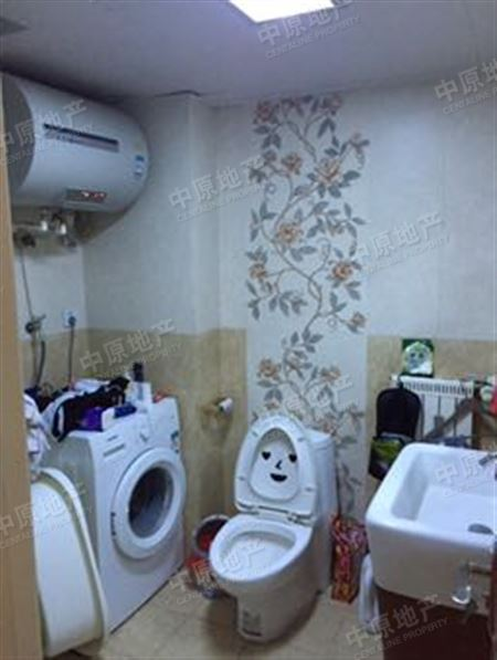 秋瑞家园-卫生间