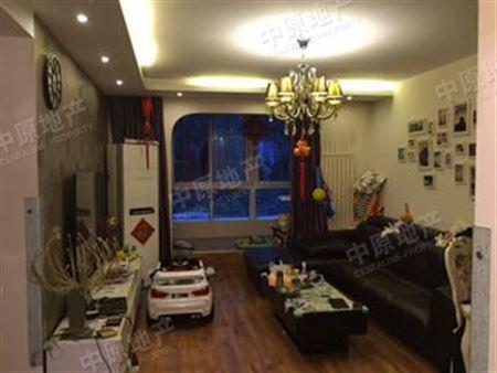 秋瑞家园-客厅