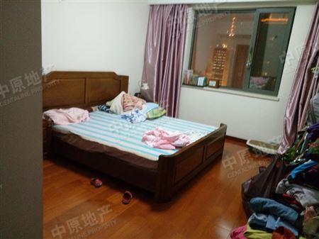 仁恒海河广场-卧室