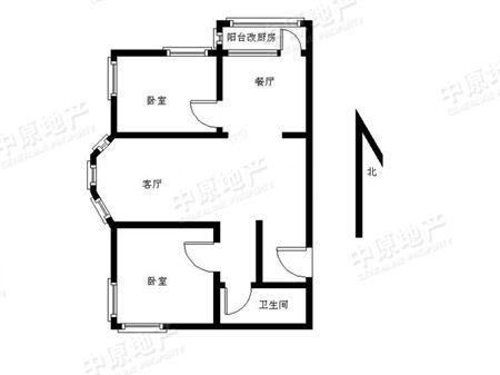 龙滨园-户型图