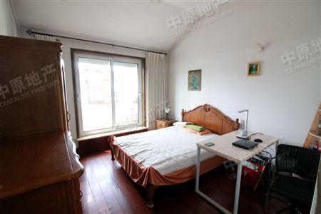 新世纪城-卧室