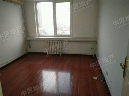 白楼名邸-卧室