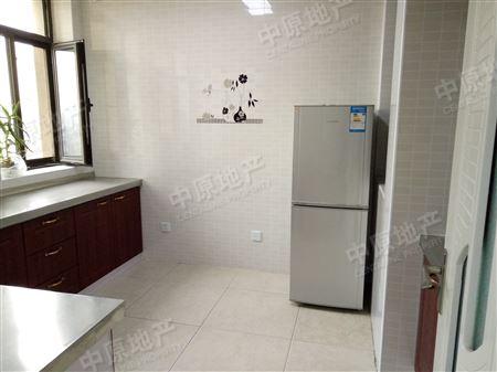 世纪梧桐公寓溪水园-厨房