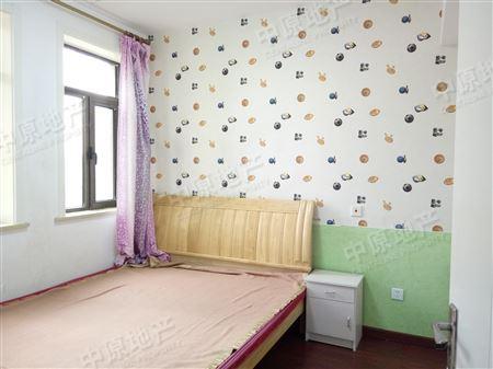 世纪梧桐公寓溪水园-卧室
