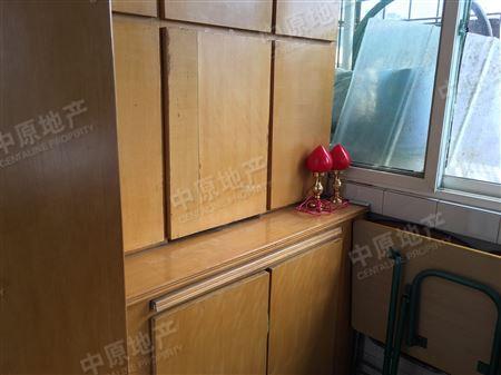 津塘公寓-阳台