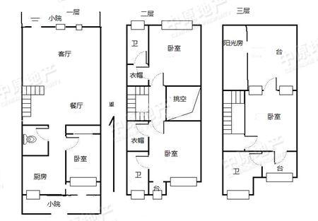 4000平米別墅戶型圖