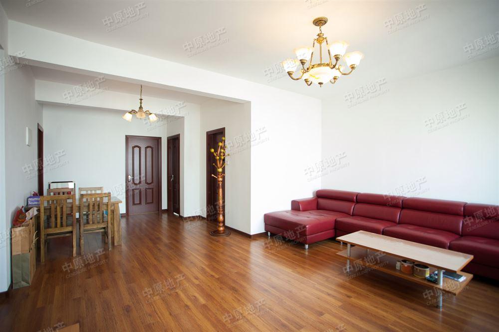 北斗星城-客厅