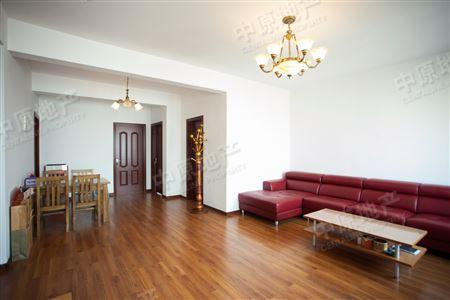 北斗花园-客厅