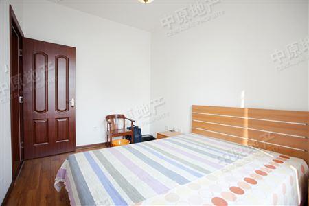 北斗花园-卧室