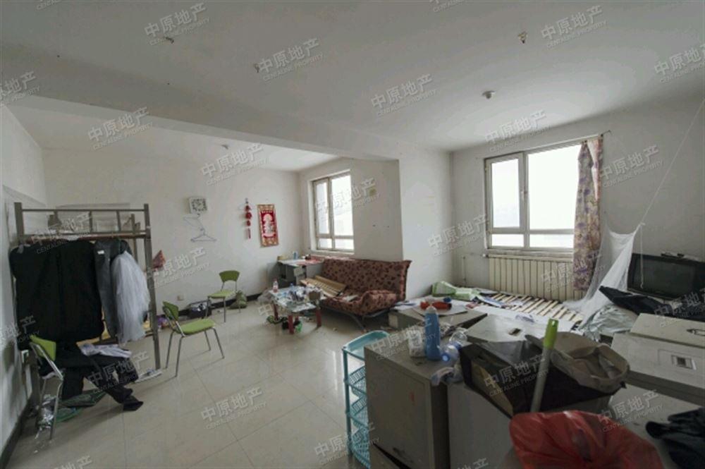 燕宇艺术城-客厅