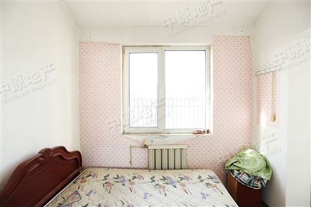 大地十二城一期碧湖园-卧室