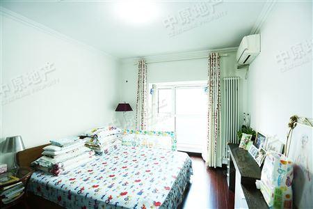 富力湾天阔园-卧室