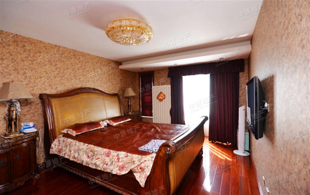 森淼清华园 3室2厅2卫 和平次新房 价格可议 诚意出售