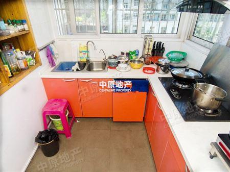 海峰公寓-厨房