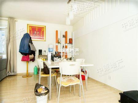 海峰公寓-餐厅