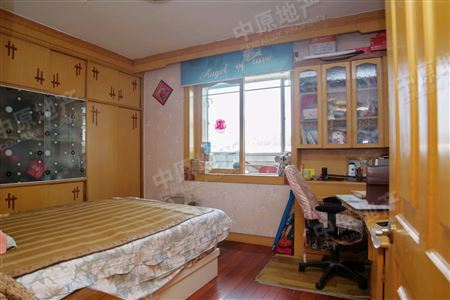 海源公寓 2室1厅1卫 主卧出台 全南户型